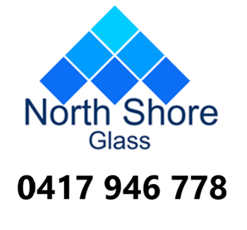 Nothshore Glass Logo